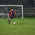 Allievi B: San Giusto - Sambenedettese 0 - 1