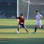 Allievi B: Monticelli si arrende ancora ai giovani rossoblu