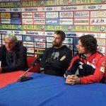 """Mirko Cudini: """"Qui per formare ragazzi da portare in prima squadra"""""""