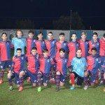 I Giovanissimi non si arrendono: grande rimonta nel derby contro l'Ascoli
