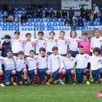 I Giovanissimi Cadetti chiudono con una sconfitta: due gol dal Piazza Immacolata