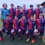 I Giovanissimi impegnati nel Torneo Città di Ascoli: domani Samb - Perugia