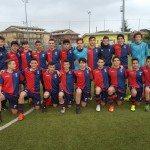 Giovanissimi regionali corsari in trasferta: Morganti e Acquaroli stendono il Calcio Lama