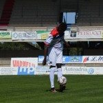 Juniores Cup, Rappresentativa F travolta 3-0