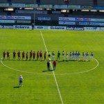 Memorial Borgonovo: Samb-Ascoli 0-1. Rileggi la diretta