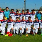 Juniores Cup: Bruni non basta, Rappresentativa F eliminata ai rigori