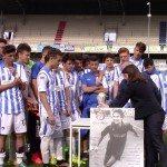 Terzo memorial Borgonovo: il Pescara batte l'Ascoli in finale e alza il trofeo