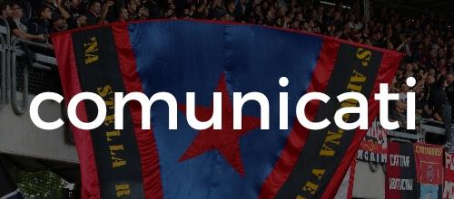 Comunicati stampa Sambenedettese calcio