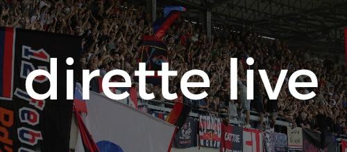 Dirette live partite Sambenedettese calcio