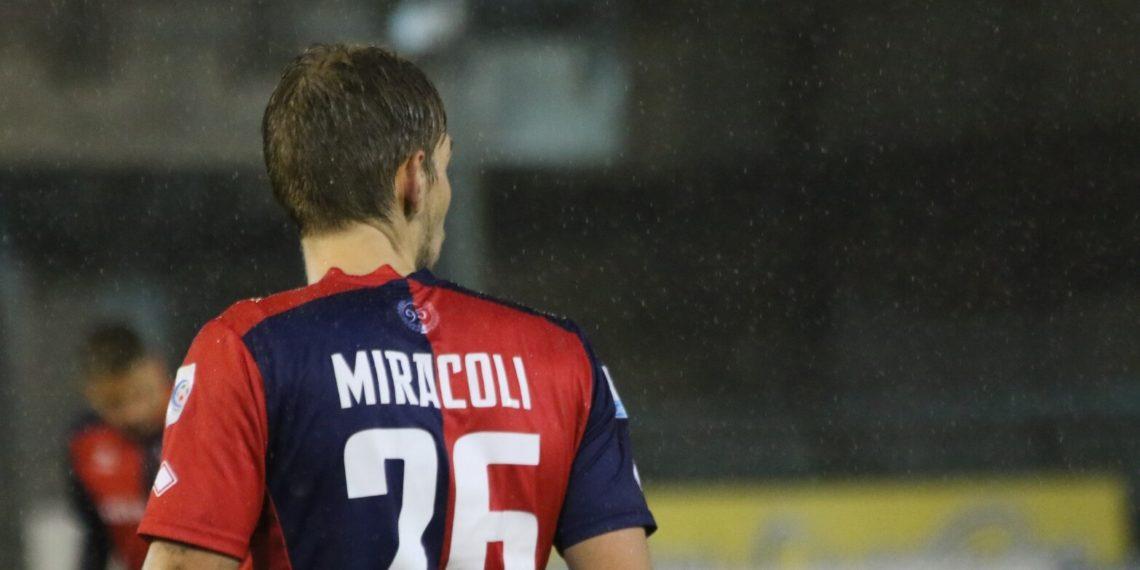 Luca Miracoli