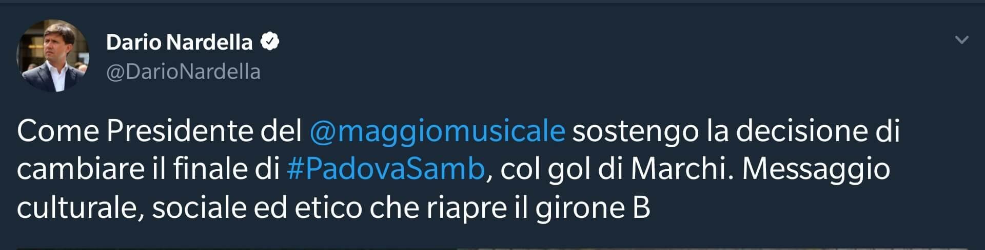 Padova-Samb Nardella