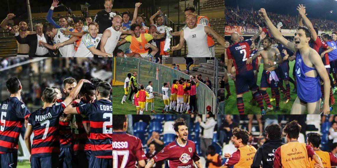 Playoff Nazionali Serie C