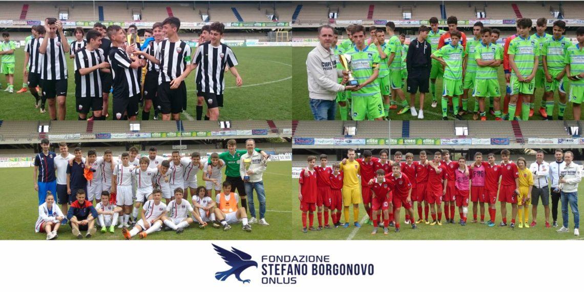 V Memorial Stefano Borgonovo