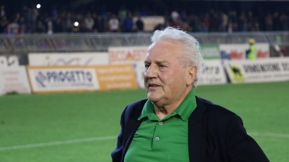 Franco Fedeli