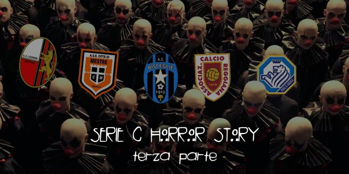Serie C Horror Story