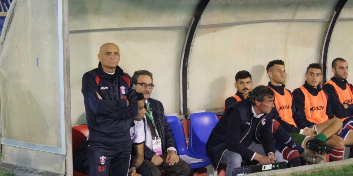 Conferenza stampa Roselli