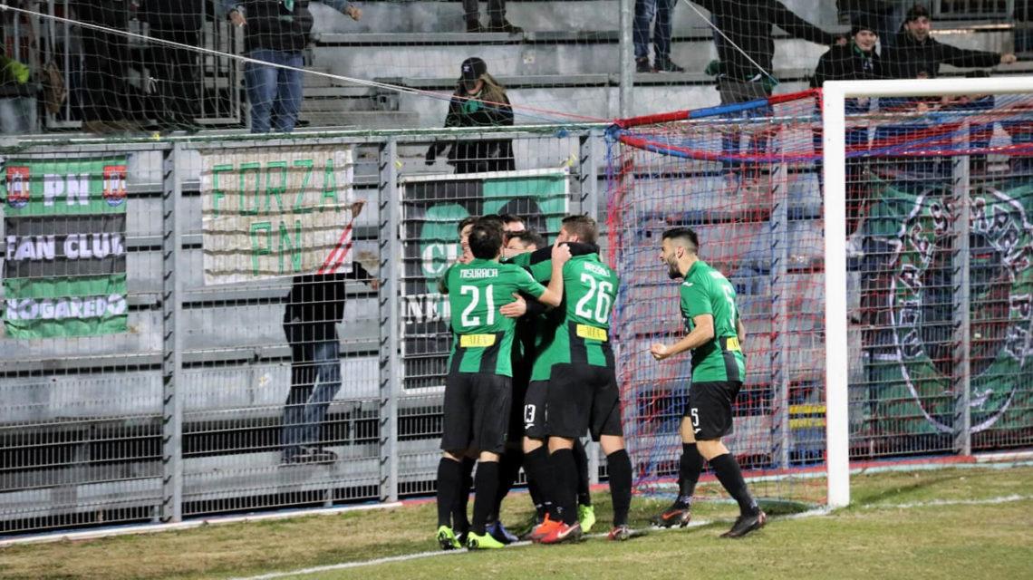 Risultati Serie C Girone B
