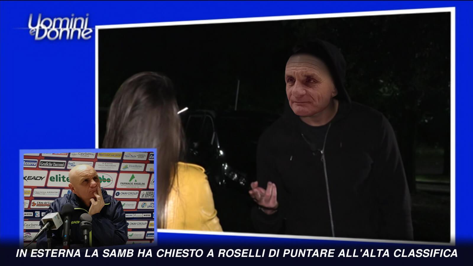 Roselli Uomini e Donne