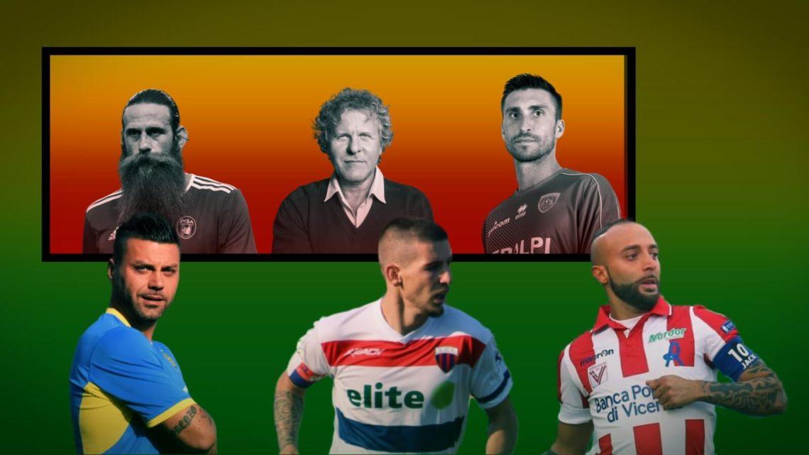Serie C 2018