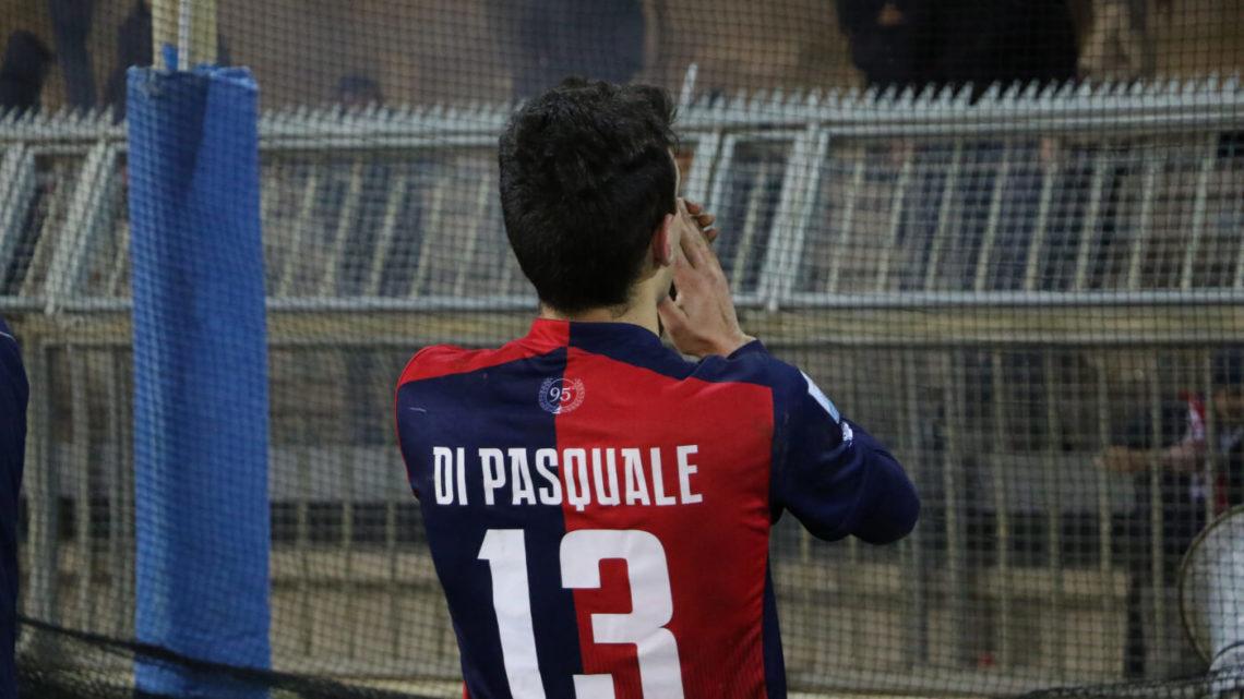 Davide Di Pasquale, Samb