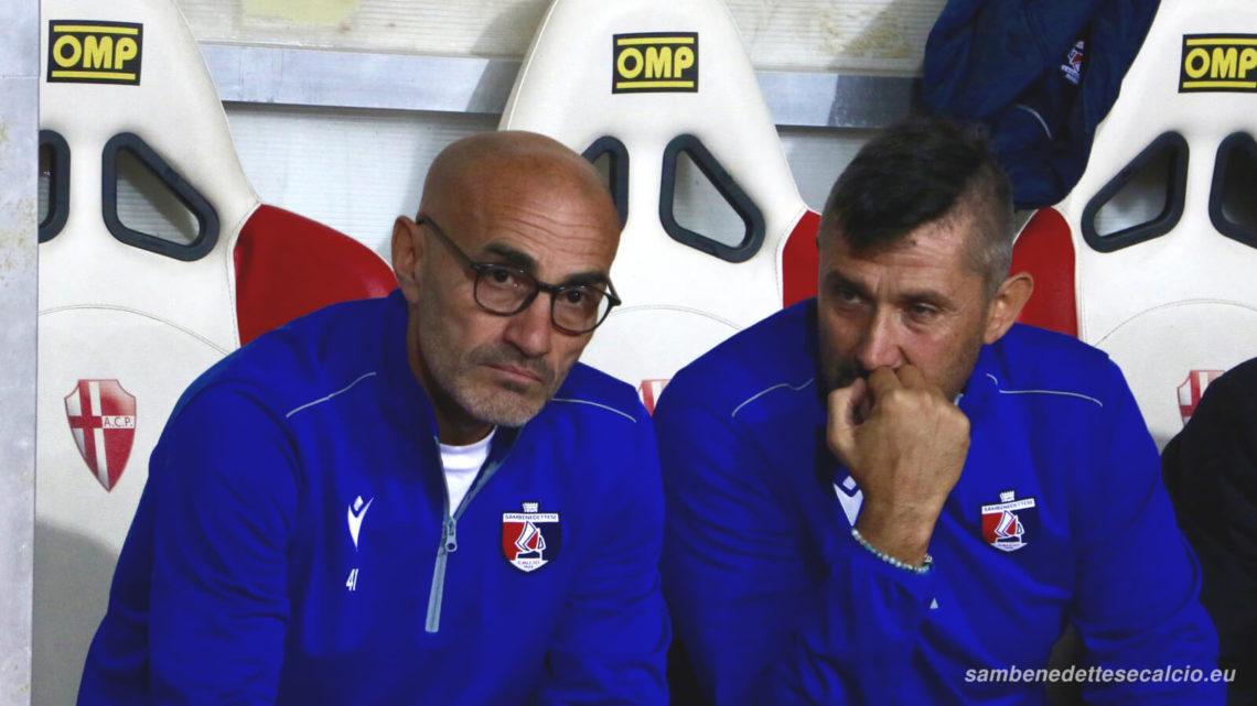 Analisi: Padova-Samb