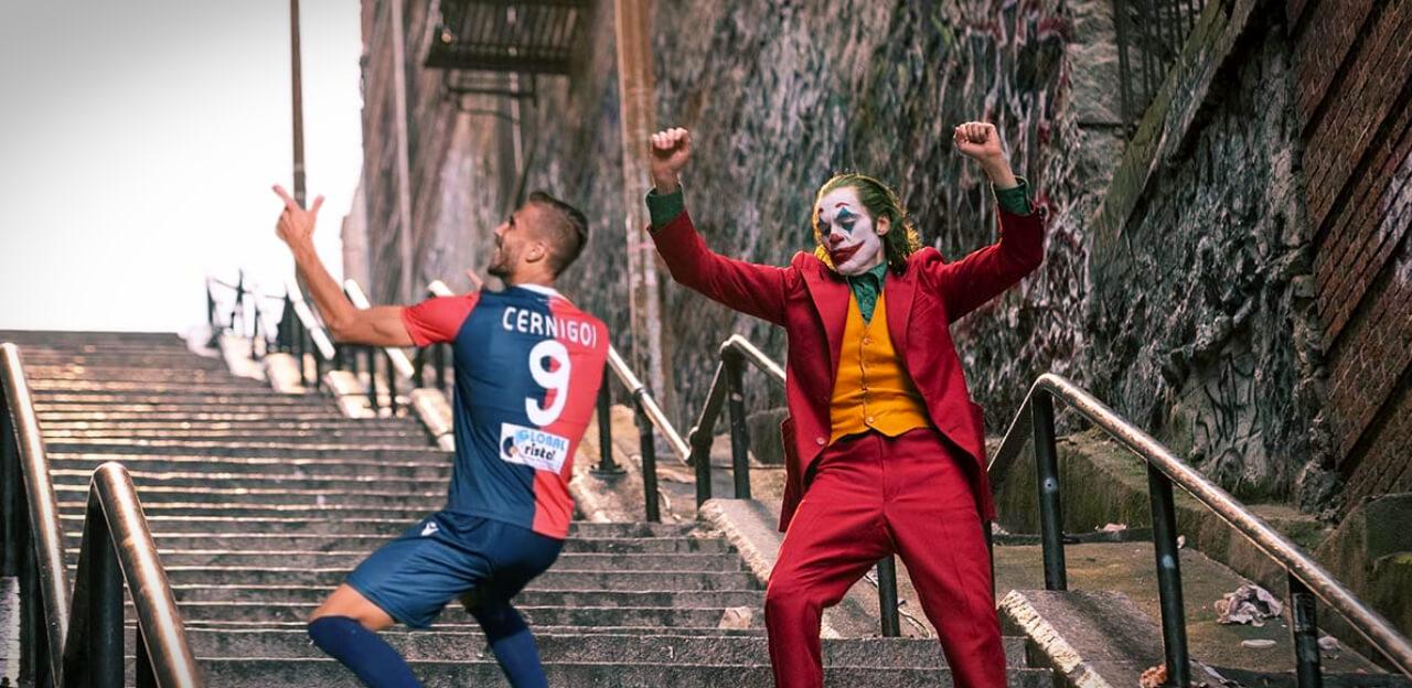Joker + Cernigoi