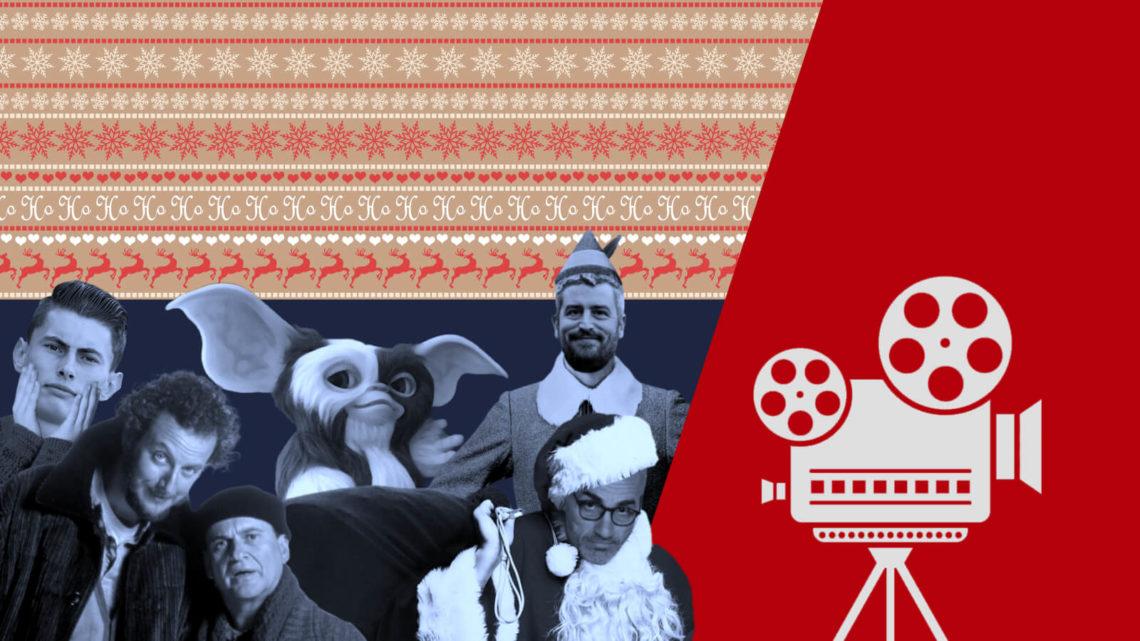 Samb, Film di Natale