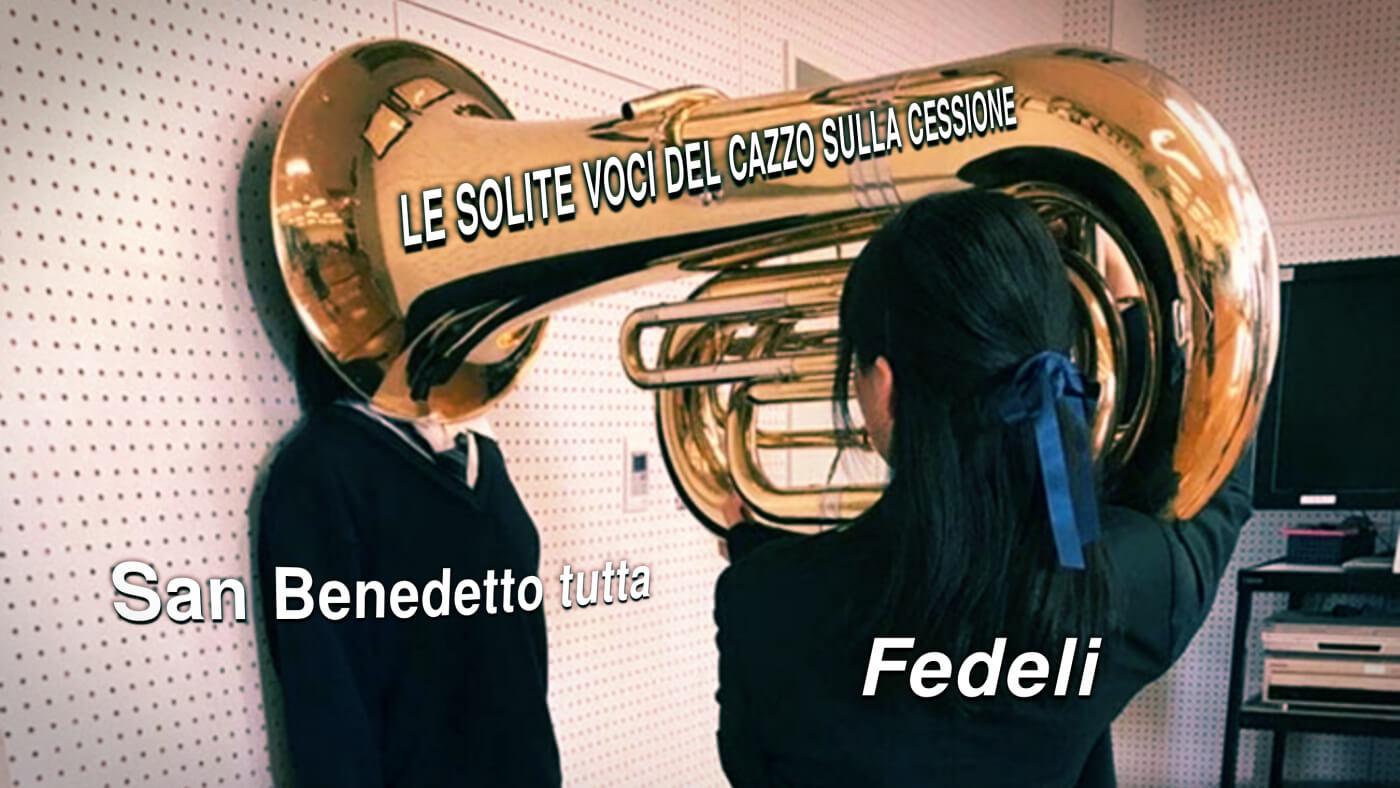 Fedeli - cessione