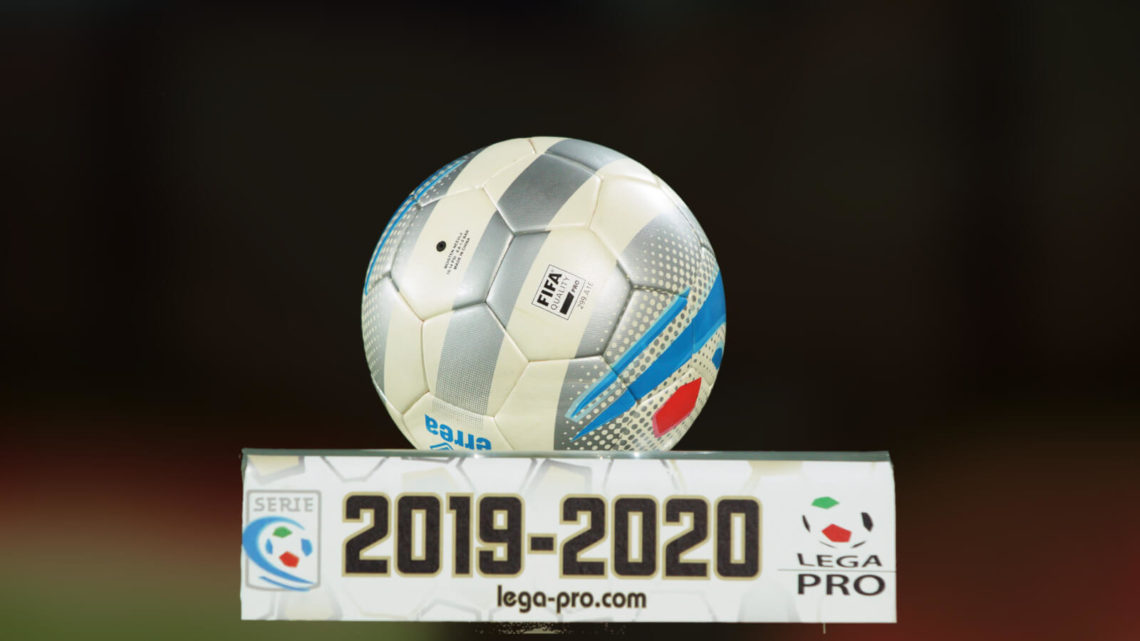 Serie C stagione 2019-20