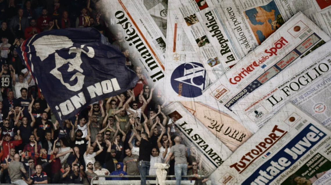 crowdfunding e calcio italiano