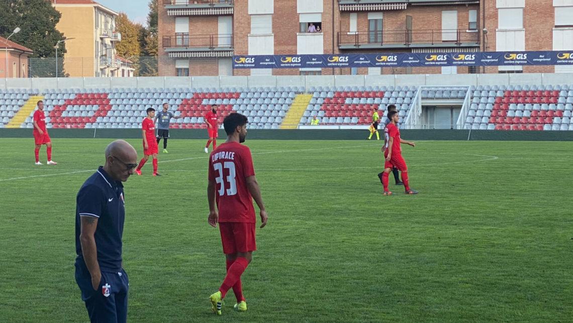 Coppa Italia: Alessandria-Samb