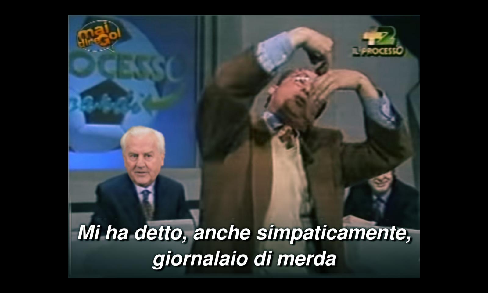 Fedeli vs Vespa
