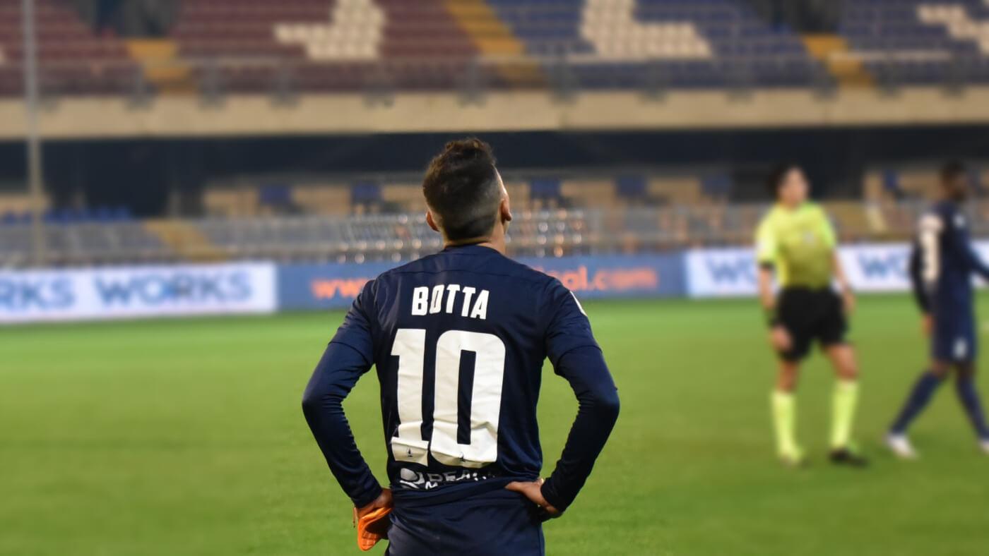 Rubén Botta