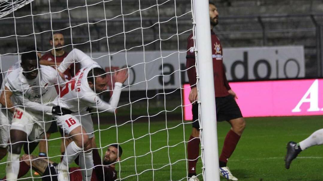 D'Angelo vs Arezzo